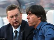 勒夫:特尔施特根会得到机会;很清楚弃用拜仁三将会引发争议