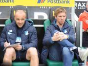 官方:阿贾克斯助理教练许路德下赛季担任霍芬海?#20998;?#24069;