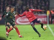 法媒:拜仁慕尼黑8000万欧报价里尔边锋佩佩