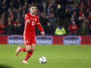 拉姆塞因伤缺战威尔士友谊赛,吉格斯:欧预赛应该可以出场