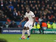 比利时媒体:卢卡库因伤缺席2到3周,可能无法出战巴塞罗那