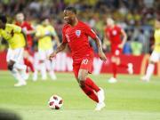 斯特林:为英格兰捧杯是终极目标;索帅和瓜帅都能让球队团结