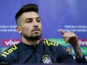 特莱斯:入选巴西队是?#19994;?#26790;想,但我曾认为意大利会征召我