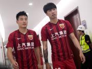 傅欢:想看到武磊和梅西同场竞技,攻破巴萨球门