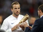 哈里-凯恩:如果我们赢得欧国联冠军,那就比2018年更成功