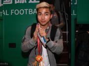 """""""泰国梅西"""":有信心赢中国,弥补我们在亚洲杯被淘汰的损失"""