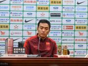 冯潇霆谈亚洲杯失误:今天是新的开始,新的一年要有崭新风貌