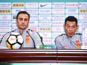 赔率暗示国足或小胜过关,首度闯进中国杯决赛