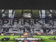 感谢三位功勋,德国球迷看台致谢穆勒三人
