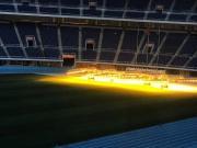 天津日报:水滴体育场打造国内顶级草皮,达世界杯级水准