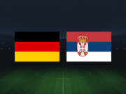 德国vs塞尔维亚:京多安、萨内、哈弗茨、维尔纳首发