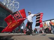 记者:诺坎普欧冠客场票太贵,曼联也要把梦剧场客场票价调高