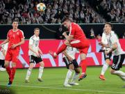 首次触球就进球,约维奇攻入塞尔维亚国家队处子球