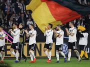德国赛后评分:整体低迷,罗伊斯、磁卡和萨内高分