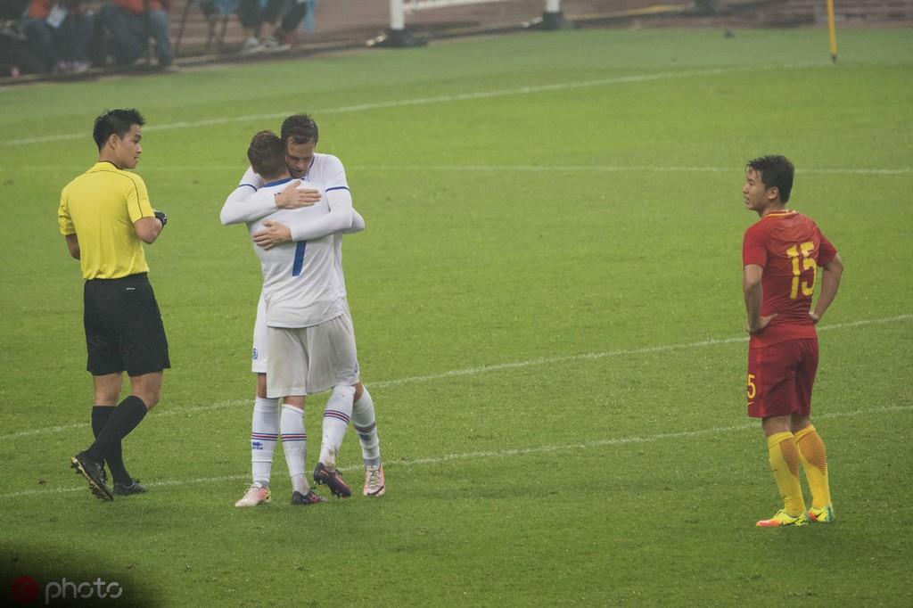 尴尬纪录至今三届中国杯国足均无缘决赛