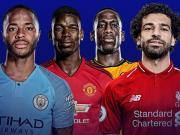 天空体育评赛季至今最佳阵容:红军4人,北伦敦双雄无人入选