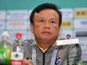 泰国主帅:中国队输球因准备时间太短,他们传接球失误太多
