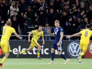 欧预赛爆出大冷门,FIFA排名117位的哈萨克斯坦3-0大胜苏格兰