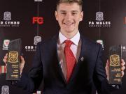 2018年威尔士足球先生得主:伯恩茅斯边锋布鲁克斯