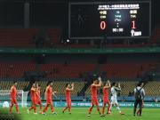 早报:西边欧预赛各种秀,东边的中国队在挨揍