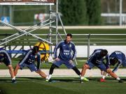 帕雷德斯:在梅西身边踢球就是梦想;在国家队他总给我们建议