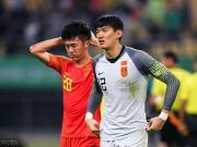 颜骏凌谈中泰战:过早丢球打乱部署,有些战术内容没有踢出来