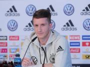 罗伊斯:荷兰实力出众;我要在德国队承担更多责任
