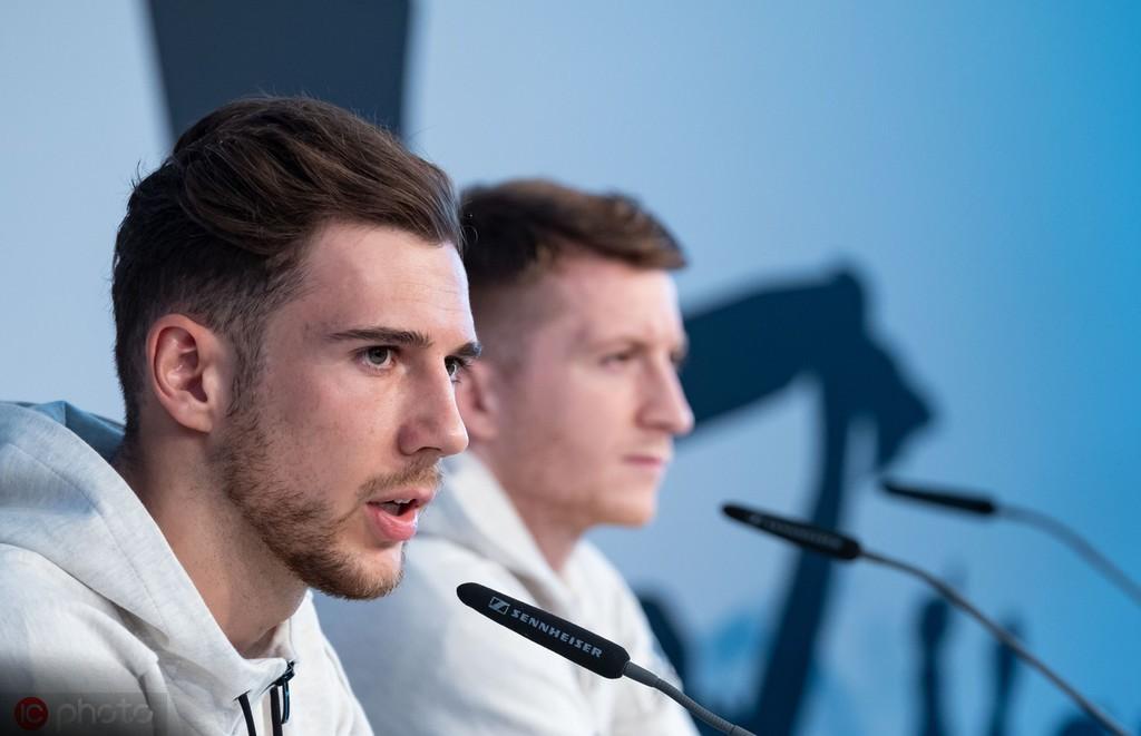 格雷茨卡:踢荷兰很有动力;他们后防线身后空当大