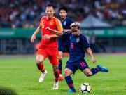 对比泰国足球,中国足球到底欠缺什么?