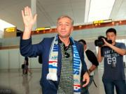 官方:佩特莱斯库执教罗马尼亚球队克卢日,与球队签约三年