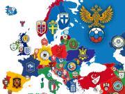 懂大喜娱乐城小测试:各个国家有各个国家的logo