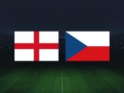 英格兰vs捷克:桑乔、亨德森、迈克尔-基恩、阿里首发