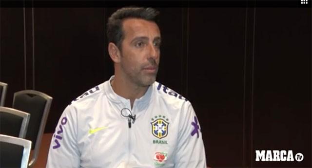 巴西足协官员:我们知道