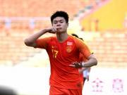 杨立瑜:给自己打个及格分,球队刚开场时踢得