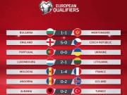 欧预赛综述:伊尔马兹破门土耳其胜阿尔巴尼亚