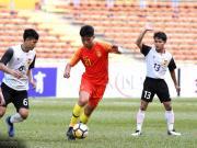 新华社评国奥大胜老挝:结果尚可接受,过程不敢恭维