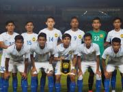 U23亚锦赛预选赛马来西亚3-0菲律宾,中国队净胜球优势居榜首