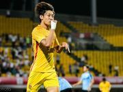 中国U20男足结束两场热身赛,取得一胜一平战绩今?#25112;?#22238;国