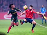 Goal:摩纳哥准备用3500万欧买断马竞的热尔松-马丁斯