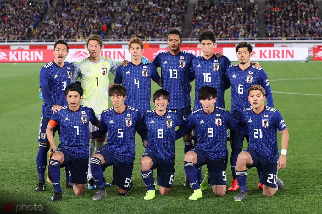 黄博文:前英格兰国脚批评日本防守反击战术:球