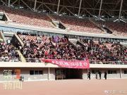 陜西女足主場0-3不敵北控,超過1萬名主隊球迷來到現場