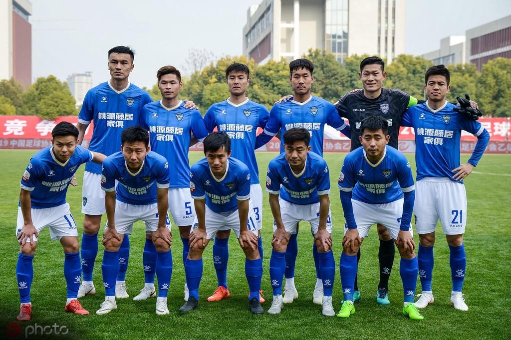 2019美洲杯投注:李翔:中乙战报:青岛中能客场2