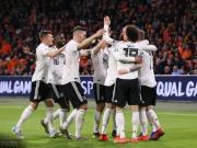 德国3-2客胜荷兰,罗伊斯替补献绝杀助攻,德佩造两球难救主