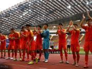 马来西亚一大喜娱乐城小胜老挝,国奥最后一战打平就确保小组第一