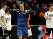 德国赛后评分:诺伊尔、萨内、格纳布里等高分