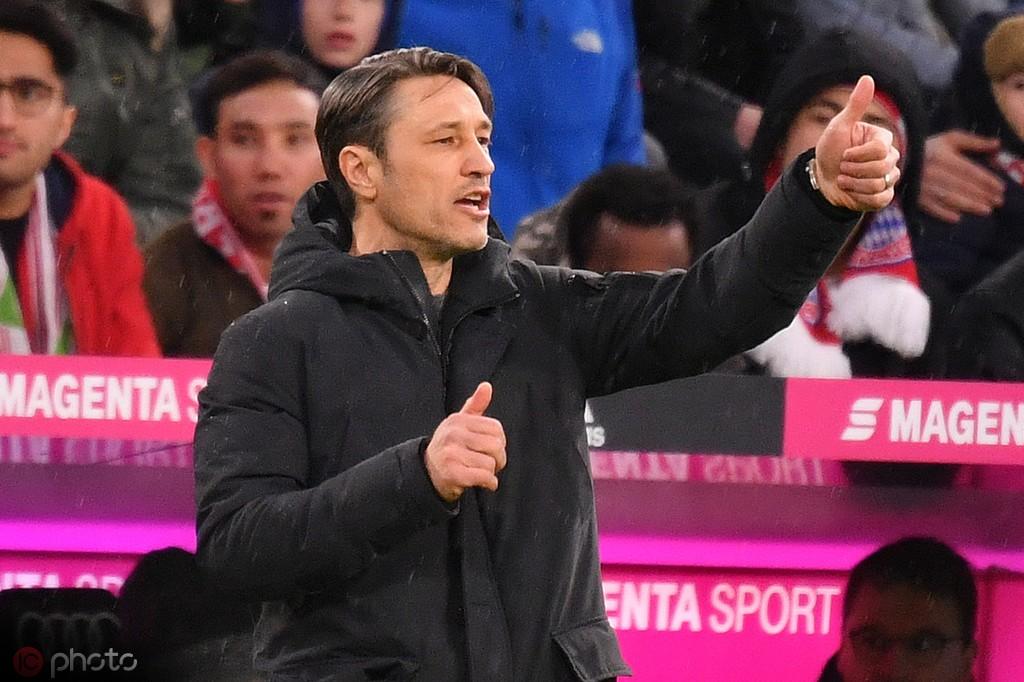 贝肯鲍尔:执教凡是德甲球队和拜仁差异不知科瓦奇能否胜任