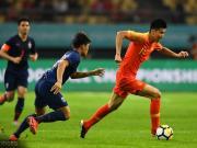 津媒:国足战乌兹结果可能影响世预赛签位