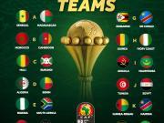 2019年非洲杯24支参赛球队确定,传统强队悉数晋