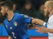 又添伤员,皮奇尼因伤离开意大利国家队