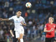 欧预赛综述:以色列4-2奥地利;波兰2-0,